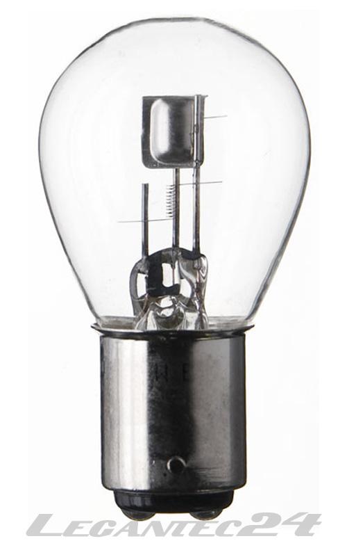 gl hlampe 12v 15 15w bax15d gl hbirne lampe birne 12volt. Black Bedroom Furniture Sets. Home Design Ideas