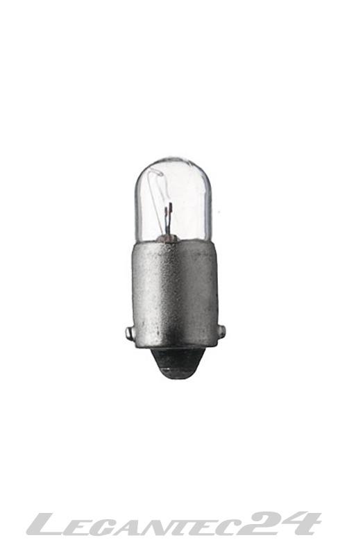 Glühlampe 6V 18W Ba15s 18x35mm Glühbirne Lampe Birne 6Volt 18Watt neu