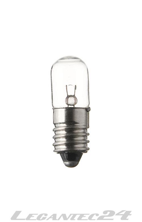 Soffitte 12V 5W S8,5 15x44mm Glühbirne Lampe Birne 12Volt 5Watt neu