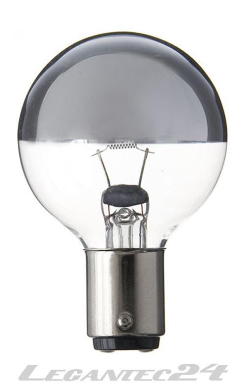 gl hlampe 24v 40w ba15d gl hbirne lampe birne 24volt. Black Bedroom Furniture Sets. Home Design Ideas