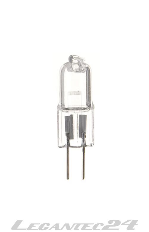 halogenlampe 6v 5w g4 9x30mm klar gl u00fchbirne lampe birne